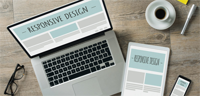Responsive Web Site Design - Mobile Friendly Web Sites