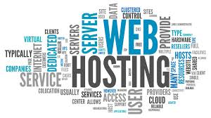 Web Hosting in Wilmington North Carolina