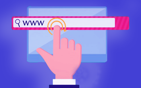 Find the right domain name