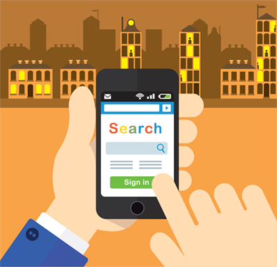 Local Search Optimization Wilmington NC