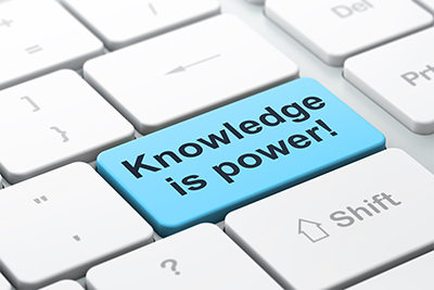 Search Engine Optimization Knowledge is Power