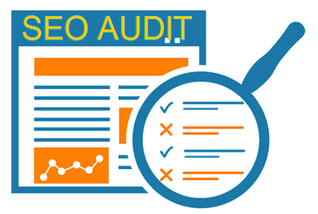 SEO Audit and Web Site Health Check Wilmington NC