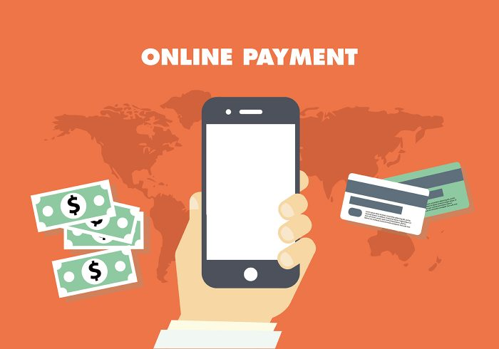 Make a Payment to Wilmington Web